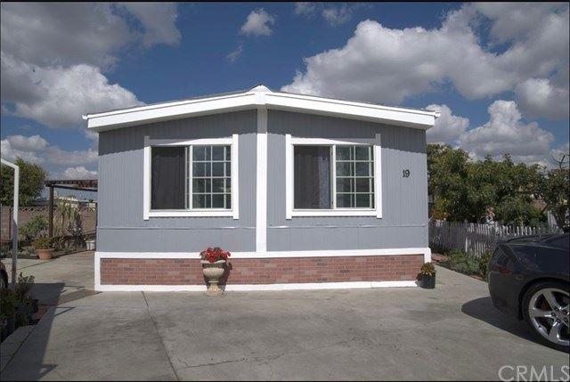 13102 PARTRIDGE ST #19, Garden Grove, CA 92843 - #: WS21030086