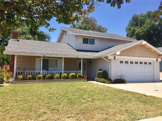 15040 Beechwood Lane, Chino Hills, CA 91709 - MLS#: WS21117086