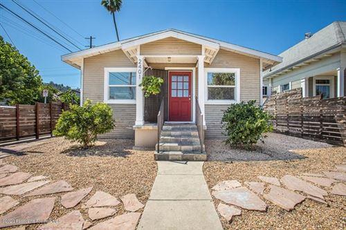 Photo of 2401 Birkdale Street, Los Angeles, CA 90003 (MLS # 820003087)