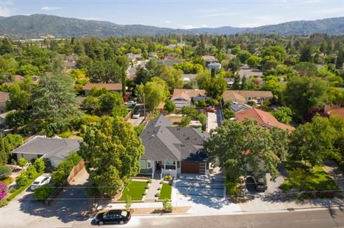 Photo of 11241126 Steinway Avenue, Campbell, CA 95008 (MLS # ML81794087)