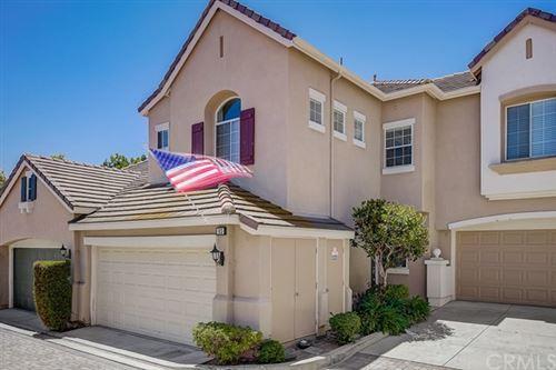 Photo of 93 Seacountry Lane, Rancho Santa Margarita, CA 92688 (MLS # OC20155087)
