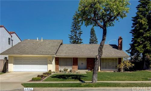 Photo of 1724 Port Charles Place, Newport Beach, CA 92660 (MLS # OC21008087)