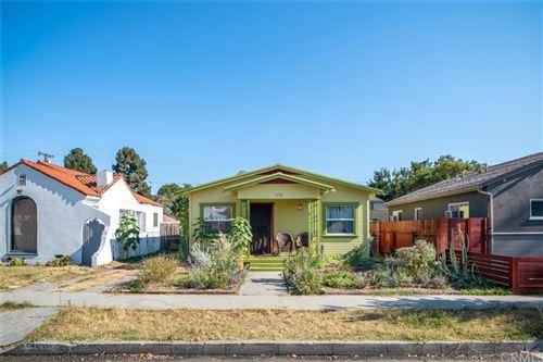 Photo of 1810 E 64th Street, Long Beach, CA 90805 (MLS # OC21212087)