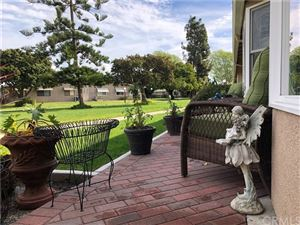 Photo of 1281 Knollwood Road #44G   M4, Seal Beach, CA 90740 (MLS # PW19181087)
