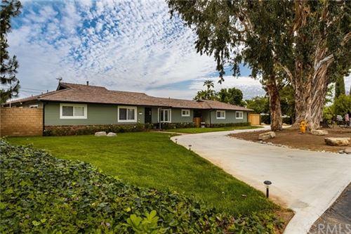 Photo of 18291 Timberlane Drive, Yorba Linda, CA 92886 (MLS # PW21104087)