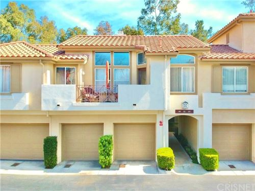 Photo of 40 Paseo Del Sol, Rancho Santa Margarita, CA 92688 (MLS # SR20052087)
