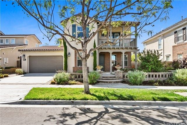 122 Fieldwood, Irvine, CA 92618 - MLS#: AR20136087