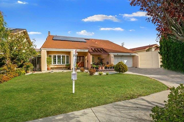 754 Pelleas Lane, San Jose, CA 95127 - #: ML81821087