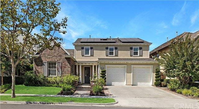 5 Eric Street, Ladera Ranch, CA 92694 - MLS#: OC20202087