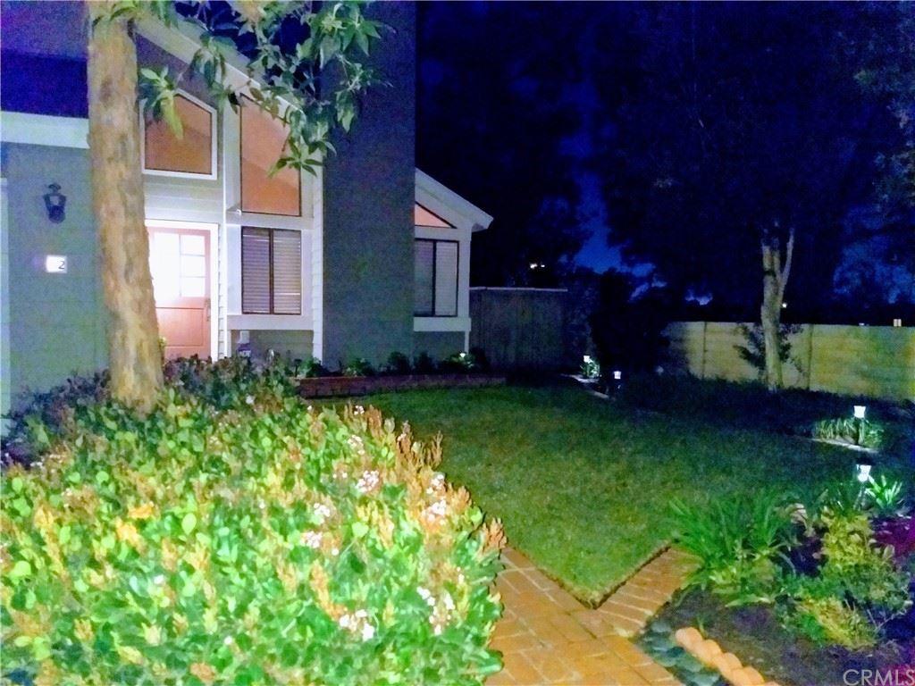 42 Summerfield #21, Irvine, CA 92614 - MLS#: PW21163087