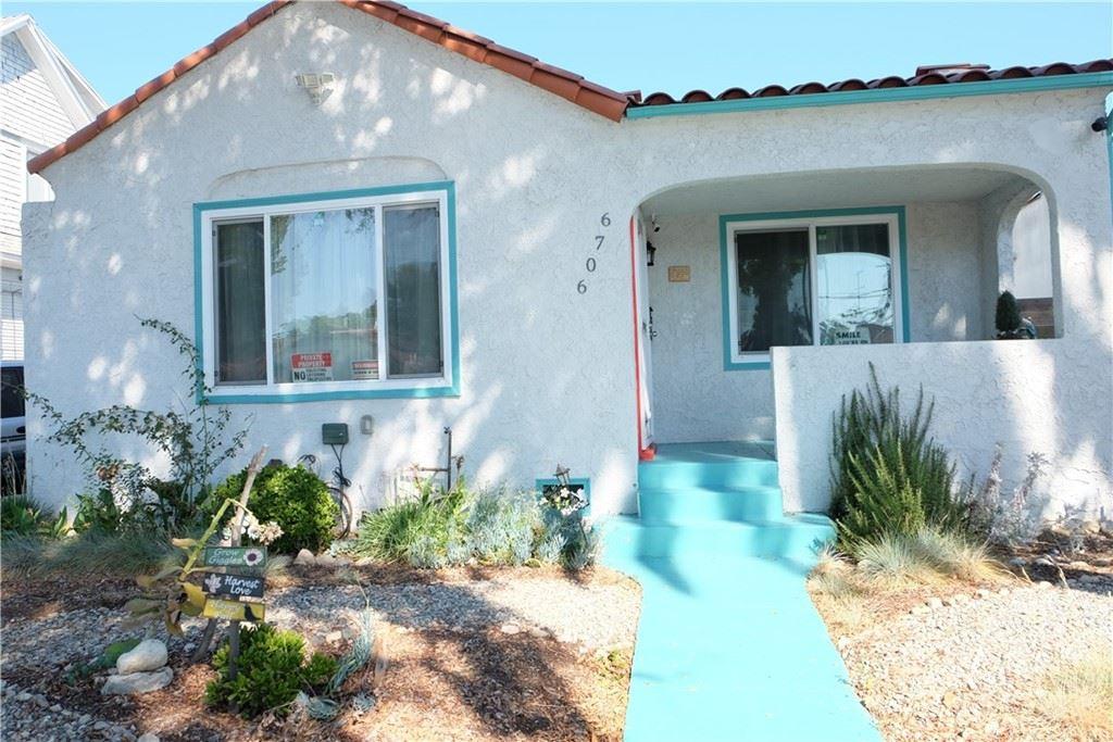 6706 Newell Street, Huntington Park, CA 90255 - MLS#: SR21207087
