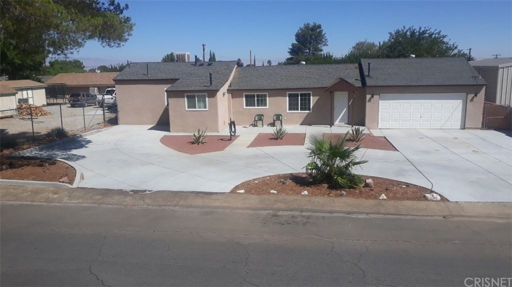 4553 W Avenue L13 Avenue, Lancaster, CA 93536 - #: SR21224087
