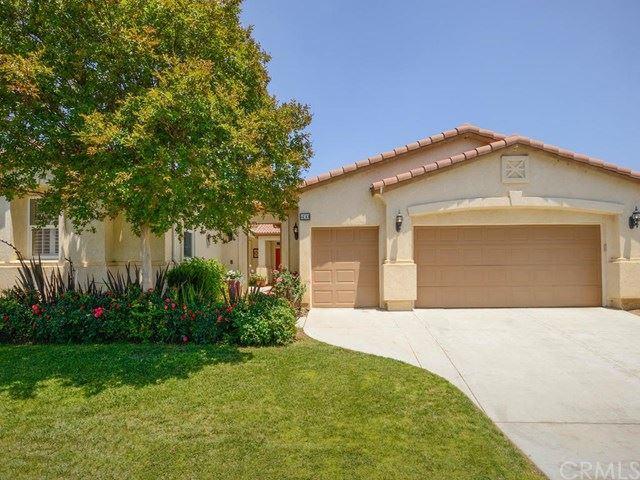 450 Lyle Drive, Hemet, CA 92545 - MLS#: SW20053087