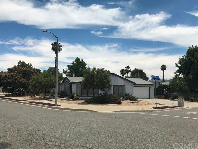 1434 Ailanthus Drive, Hemet, CA 92545 - MLS#: SW20127087