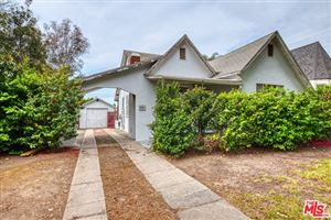 Photo of 826 PRINCETON Street, Santa Monica, CA 90403 (MLS # 19463088)
