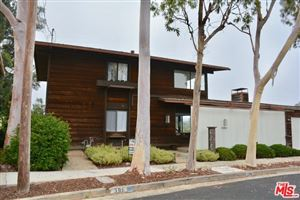 Photo of 396 PINTORESCA Drive, Pacific Palisades, CA 90272 (MLS # 19485088)