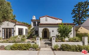 Photo of 610 N ARDEN Drive, Beverly Hills, CA 90210 (MLS # 19495088)
