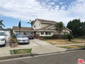 Photo of 109 S KINGSLEY Street, Anaheim, CA 92806 (MLS # 19502088)