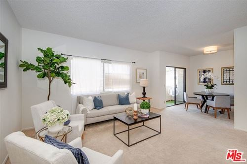 Photo of 1515 AMHERST Avenue #203, Los Angeles, CA 90025 (MLS # 20559088)