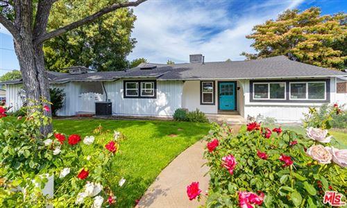Photo of 5280 WOODLAKE Avenue, Woodland Hills, CA 91367 (MLS # 20592088)