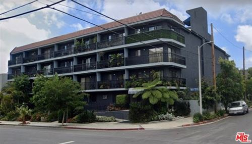 Photo of 1355 N Sierra Bonita Avenue #212, West Hollywood, CA 90046 (MLS # 20632088)
