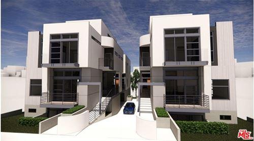 Photo of 700 Lucile Avenue, Los Angeles, CA 90026 (MLS # 21719088)