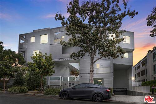 Photo of 1030 N Kings Road #104, West Hollywood, CA 90069 (MLS # 21730088)