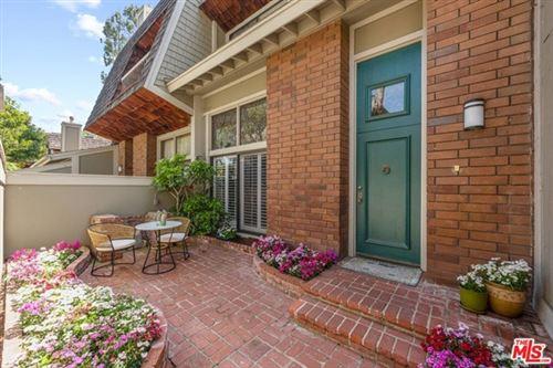 Photo of 13322 Maxella Avenue #4, Marina del Rey, CA 90292 (MLS # 21734088)