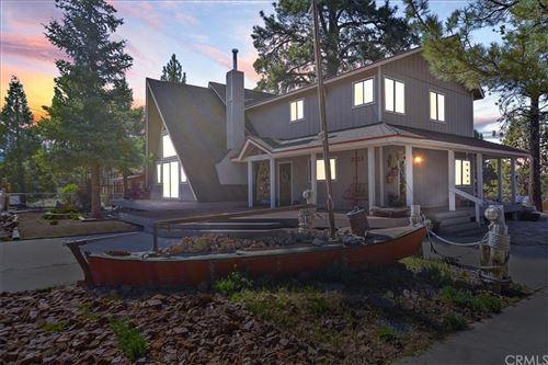 Photo of 2111 7th Lane, Big Bear, CA 92314 (MLS # EV21122088)
