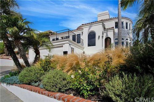 Photo of 163 W Avenida De Los Lobos Marinos, San Clemente, CA 92672 (MLS # OC20134088)
