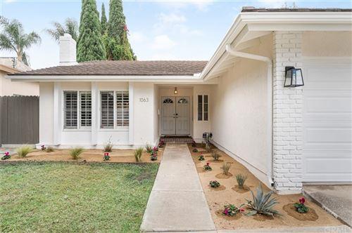 Photo of 1063 Redding Avenue, Costa Mesa, CA 92626 (MLS # PW21221088)
