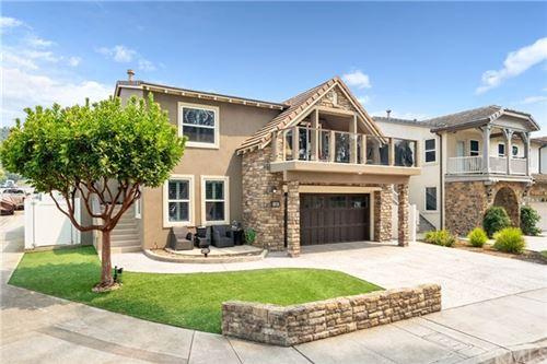 Photo of 460 Morro Avenue, Morro Bay, CA 93442 (MLS # SC20246088)