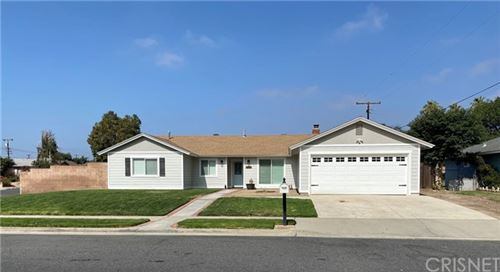 Photo of 3263 Cole Avenue, Simi Valley, CA 93063 (MLS # SR20156088)