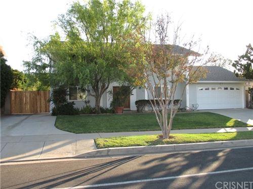 Photo of 2948 Fitzgerald Road, Simi Valley, CA 93065 (MLS # SR20217088)