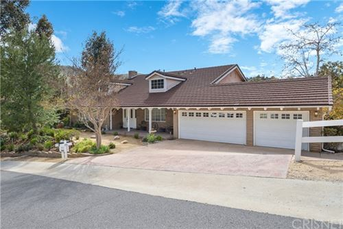 Photo of 106 Buckskin Road, Bell Canyon, CA 91307 (MLS # SR21059088)