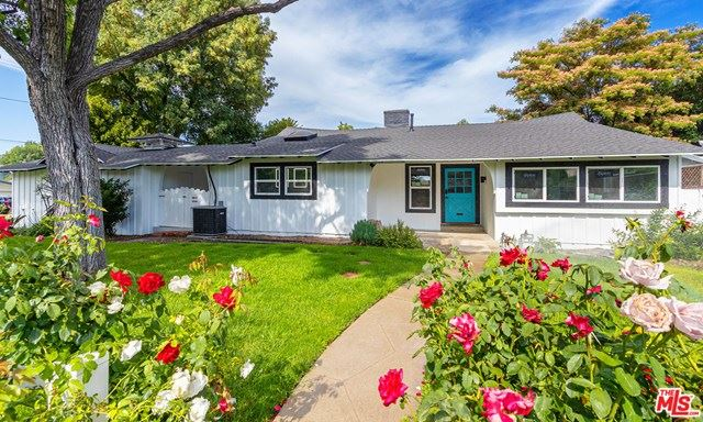 5280 WOODLAKE Avenue, Woodland Hills, CA 91367 - #: 20592088