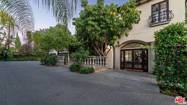 Photo of 17230 SILVER Lane, Encino, CA 91316 (MLS # 20598088)