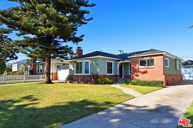 6967 W 85Th Street, Los Angeles, CA 90045 - MLS#: 20662088