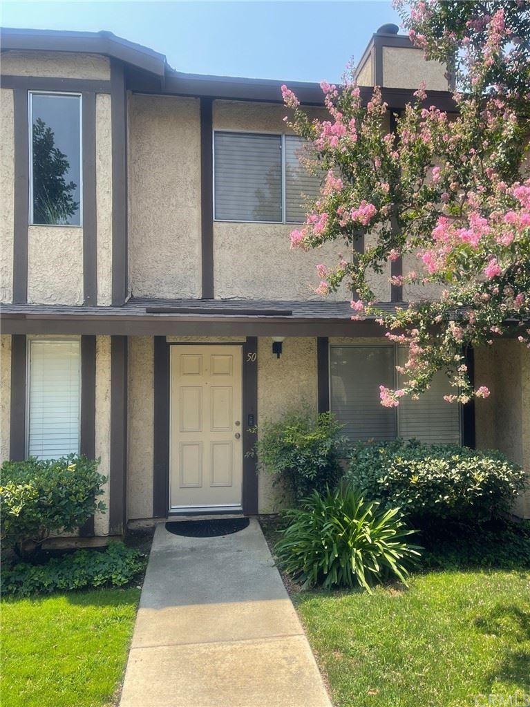 15222 Shadybend Drive #50, Hacienda Heights, CA 91745 - MLS#: AR21199088