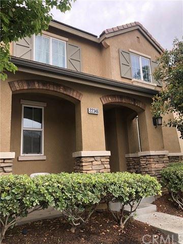 22346 Echo Park Way, Moreno Valley, CA 92553 - MLS#: IG21124088