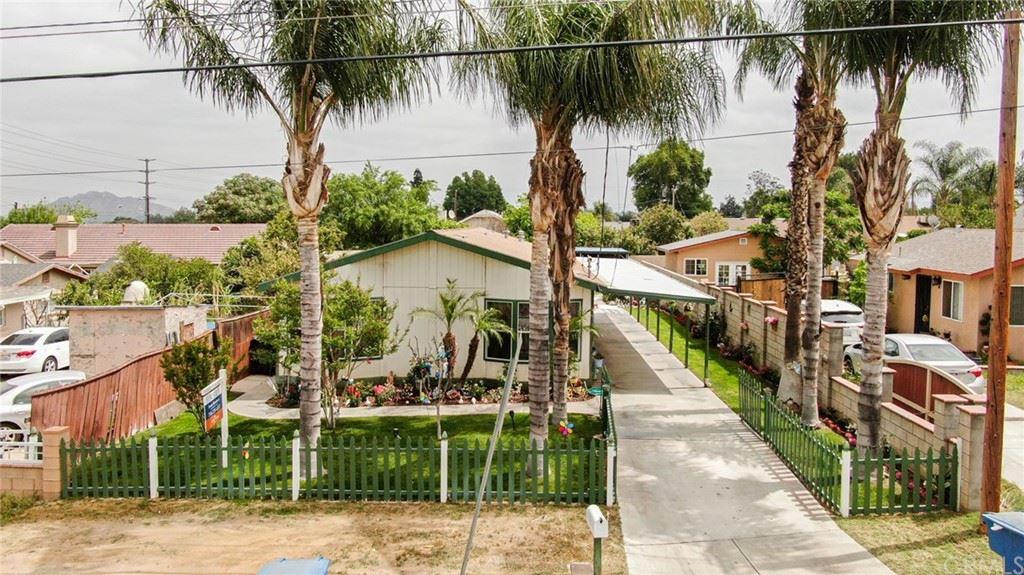 6018 Fremont Street, Riverside, CA 92504 - MLS#: IV21075088