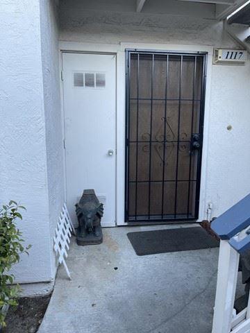 1117 Indian Summer Court #4, San Jose, CA 95122 - MLS#: ML81849088