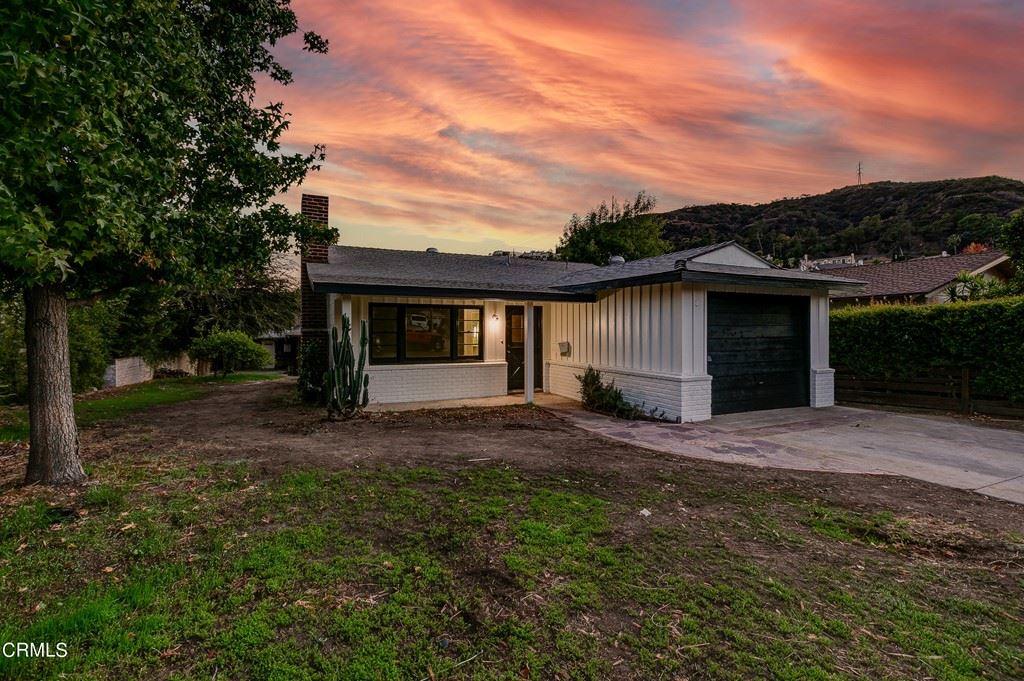 Photo of 1422 Mildine Drive, Glendale, CA 91208 (MLS # P1-7088)