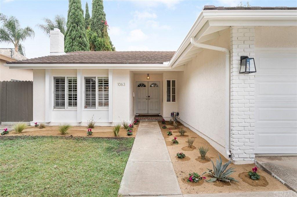 1063 Redding Avenue, Costa Mesa, CA 92626 - MLS#: PW21221088