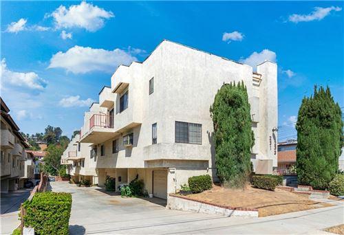 Photo of 233 S Chandler Avenue #D, Monterey Park, CA 91754 (MLS # AR21192089)