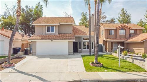 Photo of 39762 Knollridge Drive, Temecula, CA 92591 (MLS # CV21162089)