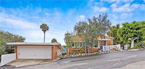 Photo of 251 Highland Road, Laguna Beach, CA 92651 (MLS # LG20001089)