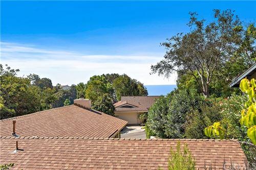 Photo of 3155 Bern Drive, Laguna Beach, CA 92651 (MLS # LG20204089)
