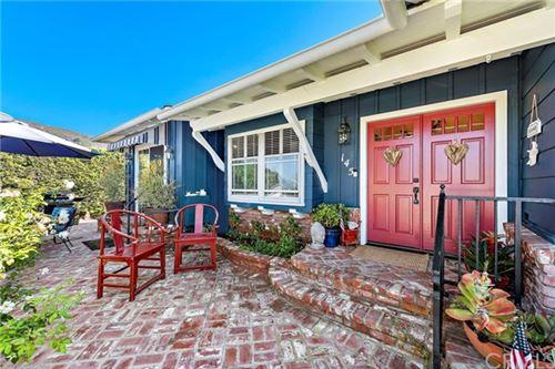 Photo of 145 Mcknight Drive, Laguna Beach, CA 92651 (MLS # LG21003089)