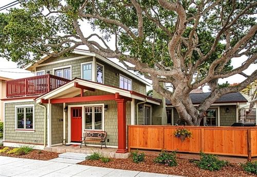 Photo of 147 14th Street, Pacific Grove, CA 93950 (MLS # ML81828089)